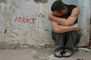 drug-addict